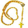 terço de santo antonio – madeira amarela
