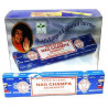 incenso nag champa 15gr – caixa de 12