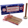 incenso barras nag champa satya (dhoop stick)