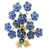 árvore da riqueza – 12 flores AZ DR