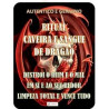 ritual caveira e sangue de dragão