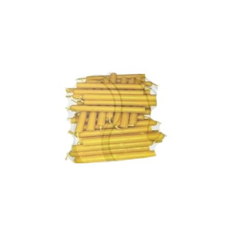 kg velas amarelas (15×15)