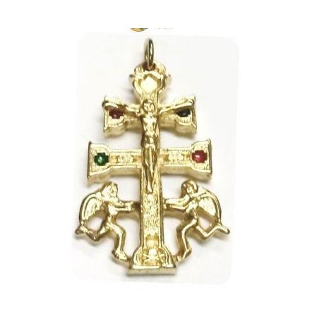 cruz de caravaca – 3cm
