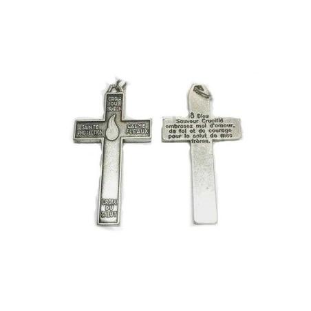 cruz do perdão – cruz da salvação