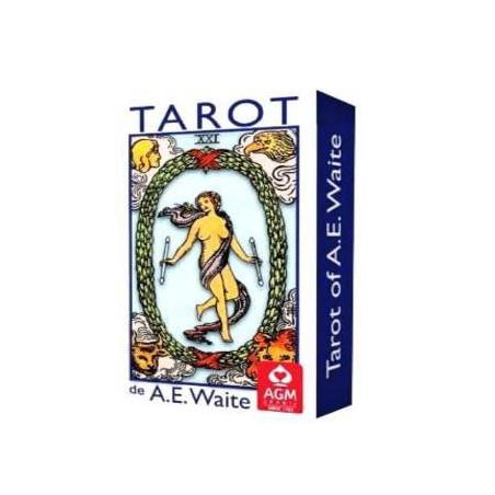 tarot rider waite – edição portuguesa