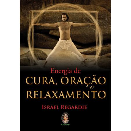TERAPIAS ALTERNATIVAS-ENERGIA DE CURA, ORAÇÃO, RELAXAMENTO