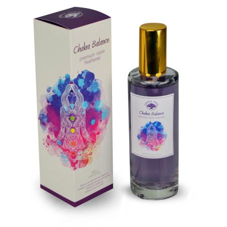 Perfume Ambientador -  Chakra Balance (premium)-100ml