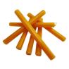 10 velas de mel (15×15)