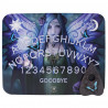 Tabuleiro Ouija - Placa de Espírito Aura Mística