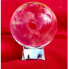 Bola de Cristal - Base de Cristal