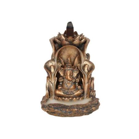 Queimador de Incenso- Ganesha Refluxo