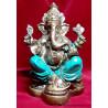 Ganesha Resina AZ - 16cm