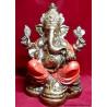 Ganesha Resina VM - 16cm