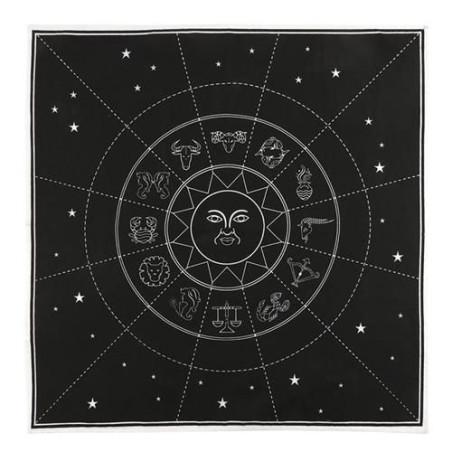 Pano Horoscopo Signo Estrelar - 65cm