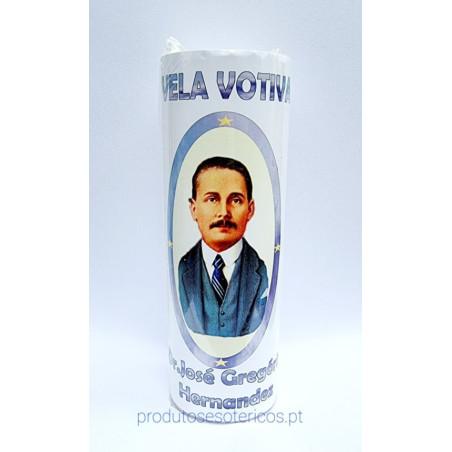 Vela Votiva Dr José Gregório Hernandez