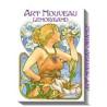oráculo art nouveau lenormand (cigano)