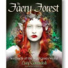 oráculo – faery forest (floresta das fadas)
