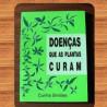livro – doenças que as plantas curam