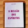 livro – a missão dos espíritos