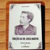 livro – orações ao dr. sousa martins