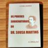 os poderes sobrenaturais do dr sousa martins
