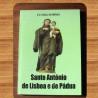 livro – santo antónio