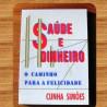 livro – saúde e dinheiro