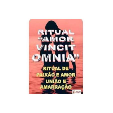 ritual amor vincit omnia