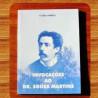 livro – invocações ao dr. sousa martins